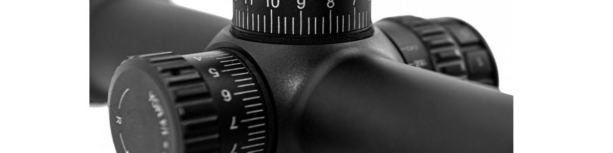 Berid 2-16X50 Dürbün Mekanik Özellikleri