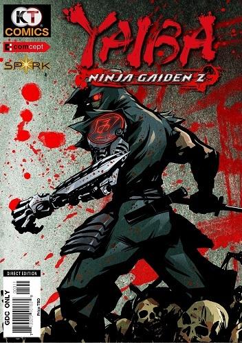 Yaiba Ninja Gaiden Z 2013 | Full Oyun