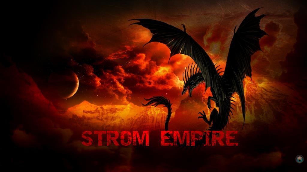 Efsane 70/1 StromEmpire Official A�ILI�= 28.05.2016 SAAT= 17:00 ��eri