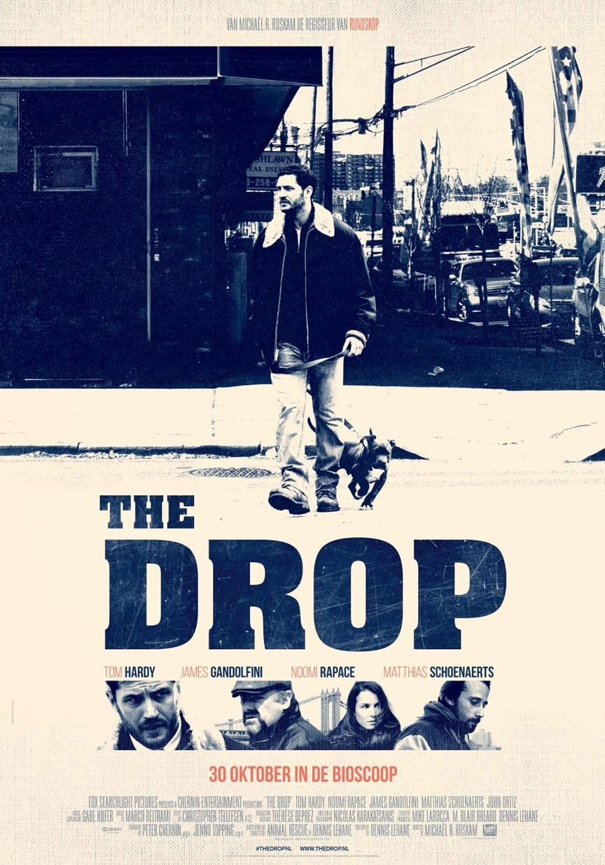 Kirli Para The Drop Hd Film indir