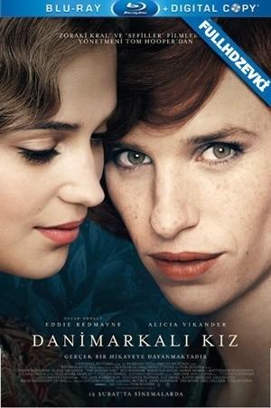 Danimarkalı Kız - The Danish Girl | 2015 | BluRay | DuaL TR-EN - Film indir - Tek Link indir