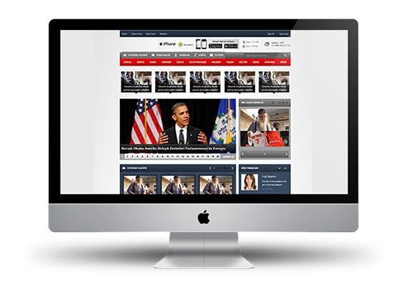 WordPress Semantik Haber Premium Profesyonel Haber Teması Ücretsiz