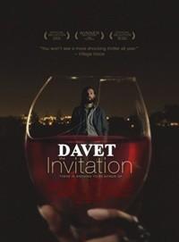 Davet – The Invitation 2015 BRRip XviD Türkçe Dublaj – Tek Link