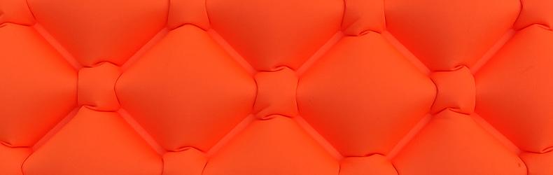 upland airmat turuncu