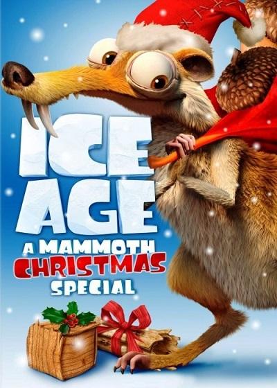 Buz Devri: Bir Yılbaşı Macerası - Ice Age: A Mammoth Christmas 2011 M1080p BRRip x264 Türkçe Dublaj - Tek Link