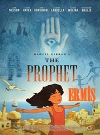Ermiş – The Prophet 2014 BRRip XviD Türkçe Dublaj – Tek Link