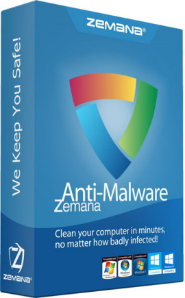 Zemana AntiMalware Premium 2.70.2.576 Multilingual + Portable | Full İndir