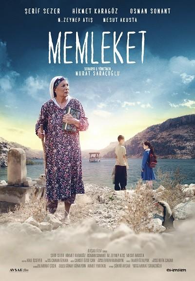 Memleket 2016 ( HDRip XviD ) Yerli Film indir