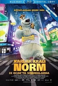 Karlar Kralı Norm – Norm of the North 2016 m720p-m1080p Mkv DUAL TR-EN – Tek Link