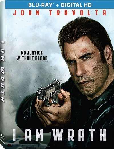 Ben Gazap : I Am Wrath 2016 (BluRay 720p – 1080p) DuaL TR-ENG – indir