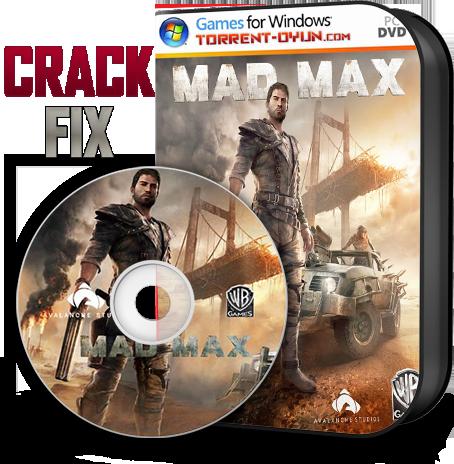 mad max pc crack torrent