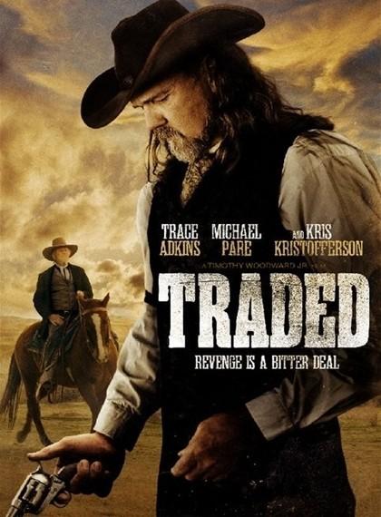 Traded | 2016 | BRRip XviD AC3-EVO | Türkçe Altyazı