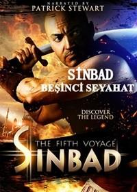 Sinbad: Beşinci Seyahat – Sinbad: The Fifth Voyage 2014 BRRip XviD Türkçe Dublaj – Tek Link