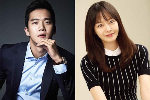 """Jeon So-Min """"Something About 1%"""" Dizisinin Kadrosuna Katıldı"""