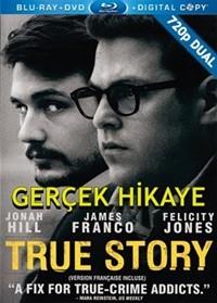 Gerçek Hikaye – True Story 2015 BluRay 720p x264  DUAL TR-EN – Tek Link