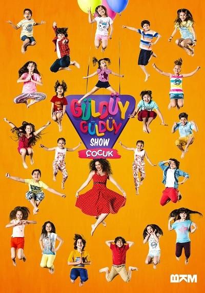 Güldüy Güldüy Show WEB-DL – 720p Güncel Tüm Bölümler – Yerli TV Show indir