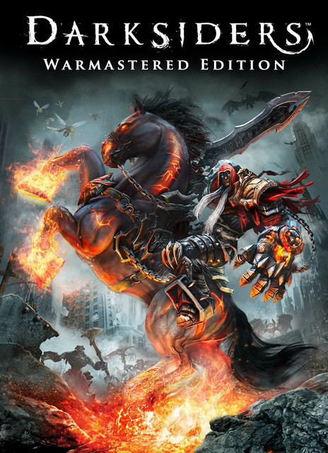 Darksiders Warmastered Edition – CODEX