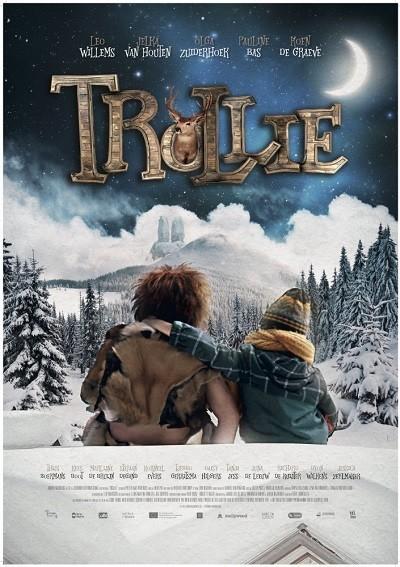 Trollie Büyük Kaçış 2015 HDRip x264 Türkçe Dublaj – Film indir