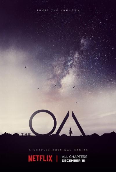 The OA (2016) Yabancı Dizi 1. Sezon tüm bölümler türkçe dublaj indir