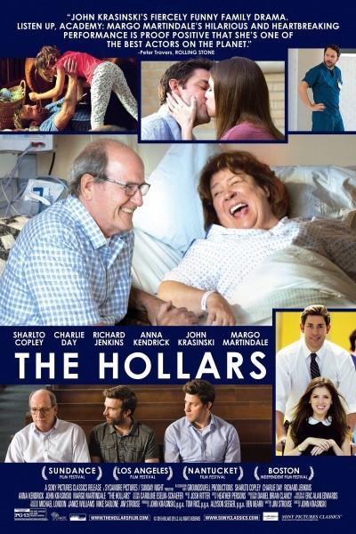 The Hollars (2016) hd full türkçe dublaj film indir