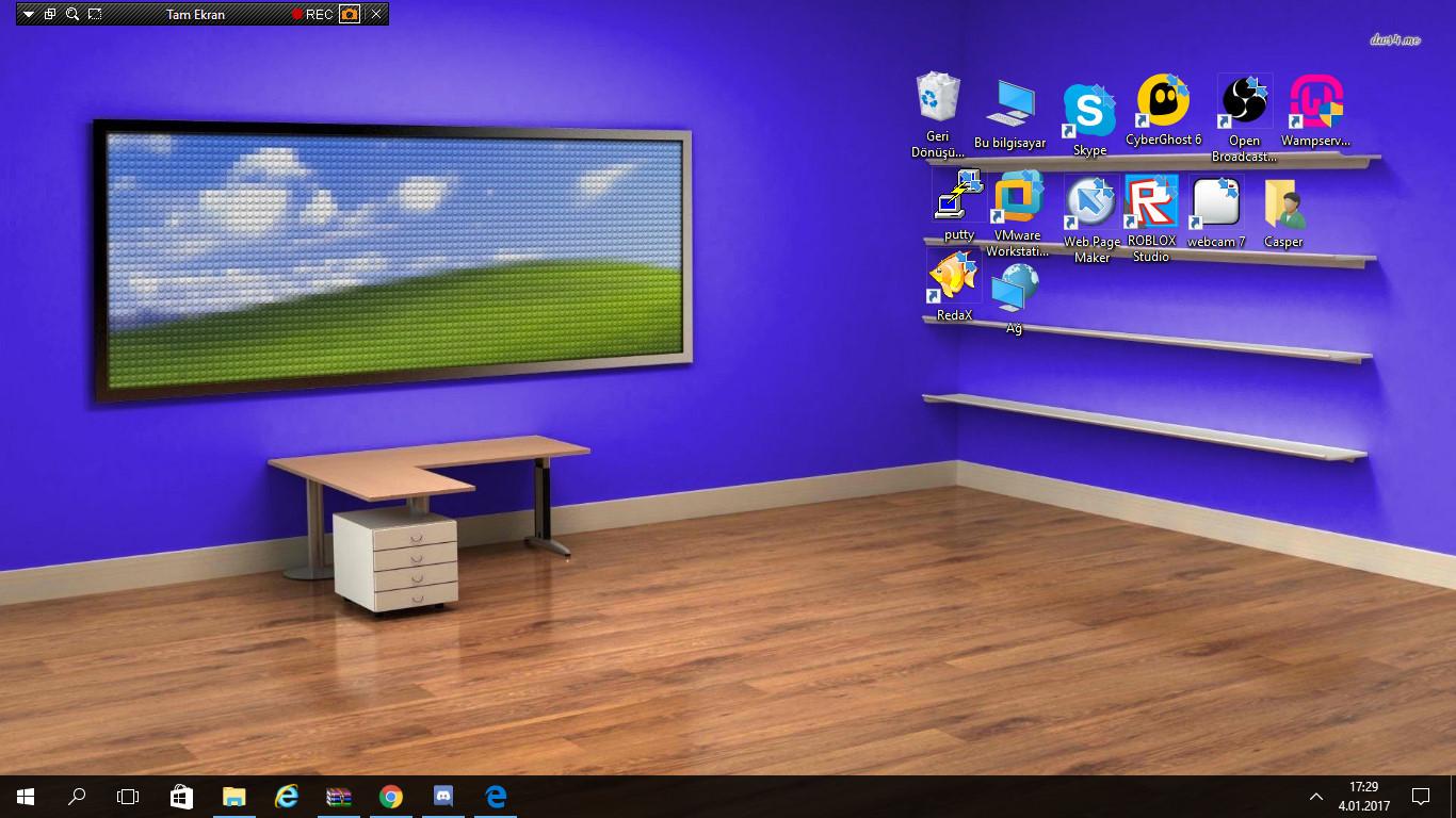 Каталог обоев на рабочий стол компьютера