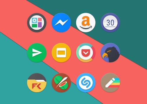 Kiwi UI Icon Pack v4.0