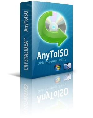 AnyToISO Professional 3.7.4 Build 554 Multilingual + Portable | Full İndir