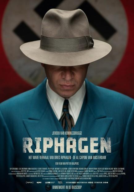 Riphagen | 2016 | HDRip XviD | Türkçe Dublaj