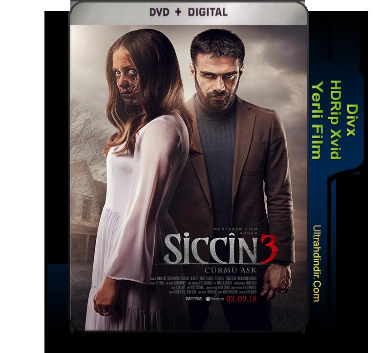 Siccin 3 film indir izle