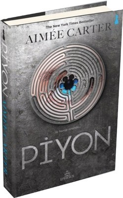 Aimee Carter Piyon Pdf