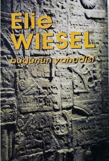 Elie Wiesel Bugünün Yahudisi Pdf E-kitap indir