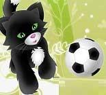 Futbolcu Hayvanlar Oyunu