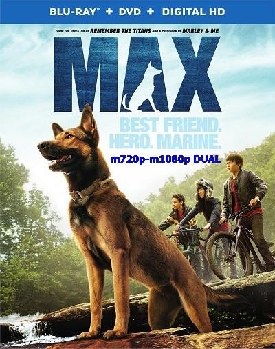 Max 2015 m720p-m1080p Mkv DUAL TR-EN – Tek Link