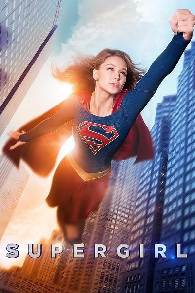 Supergirl 1.Sezon (Tüm Bölümler) Türkçe Altyazı – Güncel