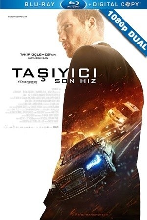 Taşıyıcı: Son Hız – The Transporter Refueled 2015 BluRay 1080p x264 DuaL TR-EN – Tek Link