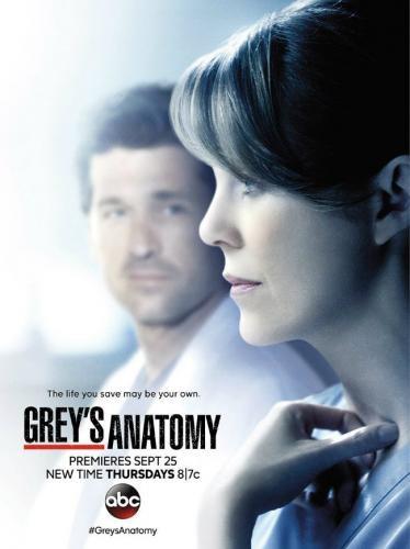 Greys Anatomy 12.Sezon Tüm Bölümleri XviD 720p HDTV Türkçe Altyazı – Güncel – Tek Link