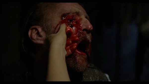 Ölümcül - Pernicious 2014 m720 WEB-DL Türkçe Dublaj Film İndir