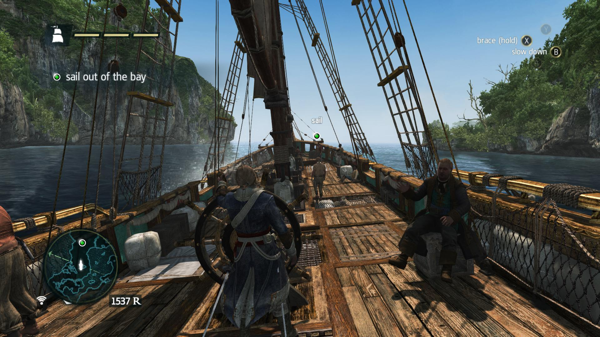 Assassin'S Creed IV: Black Flag [RELOADED] Full Torrent İndir