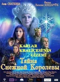 Karlar Kraliçesi'nin Gizemi 2015 HDRip XviD Türkçe Dublaj – Tek Link
