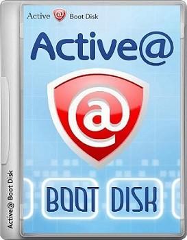 Active Boot Disk Suite Full 10.5.0 Tam indir