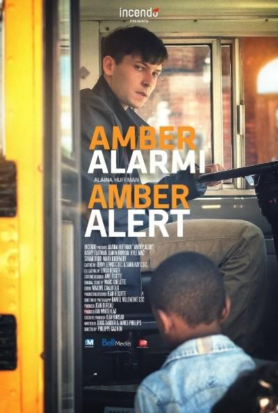Amber Alarmı - Amber Alert (2016) türkçe dublaj film indir