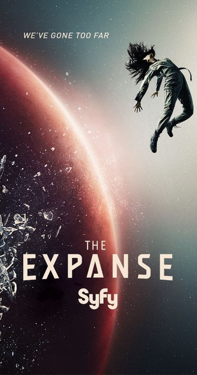 Enginlik - The Expanse (2015–) Yabancı Dizi 1. Sezon Tüm Bölümler türkçe dublaj