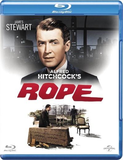 Ölüm Kararı - Rope (1948) türkçe dublaj full film indir
