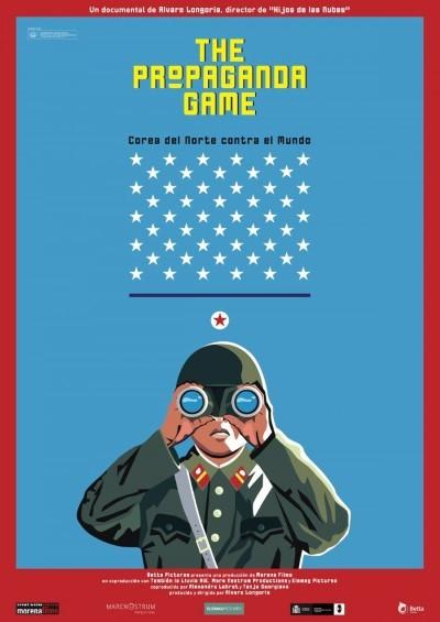 Propaganda Oyunları - The Propaganda Game (2015) türkçe dublaj film indir