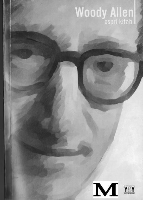 Woody Allen Espri Kitabı Pdf E-kitap indir