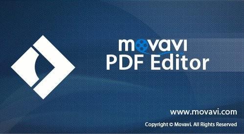 Movavi PDF Editor 1.2
