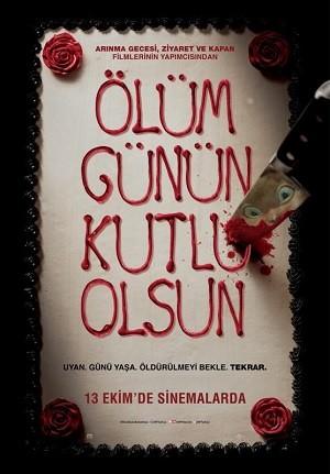 Ölüm Günün Kutlu Olsun 2017 Türkçe Dublaj izle
