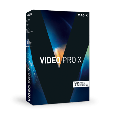 MAGIX Video Pro X8 15.0.0.83   Full