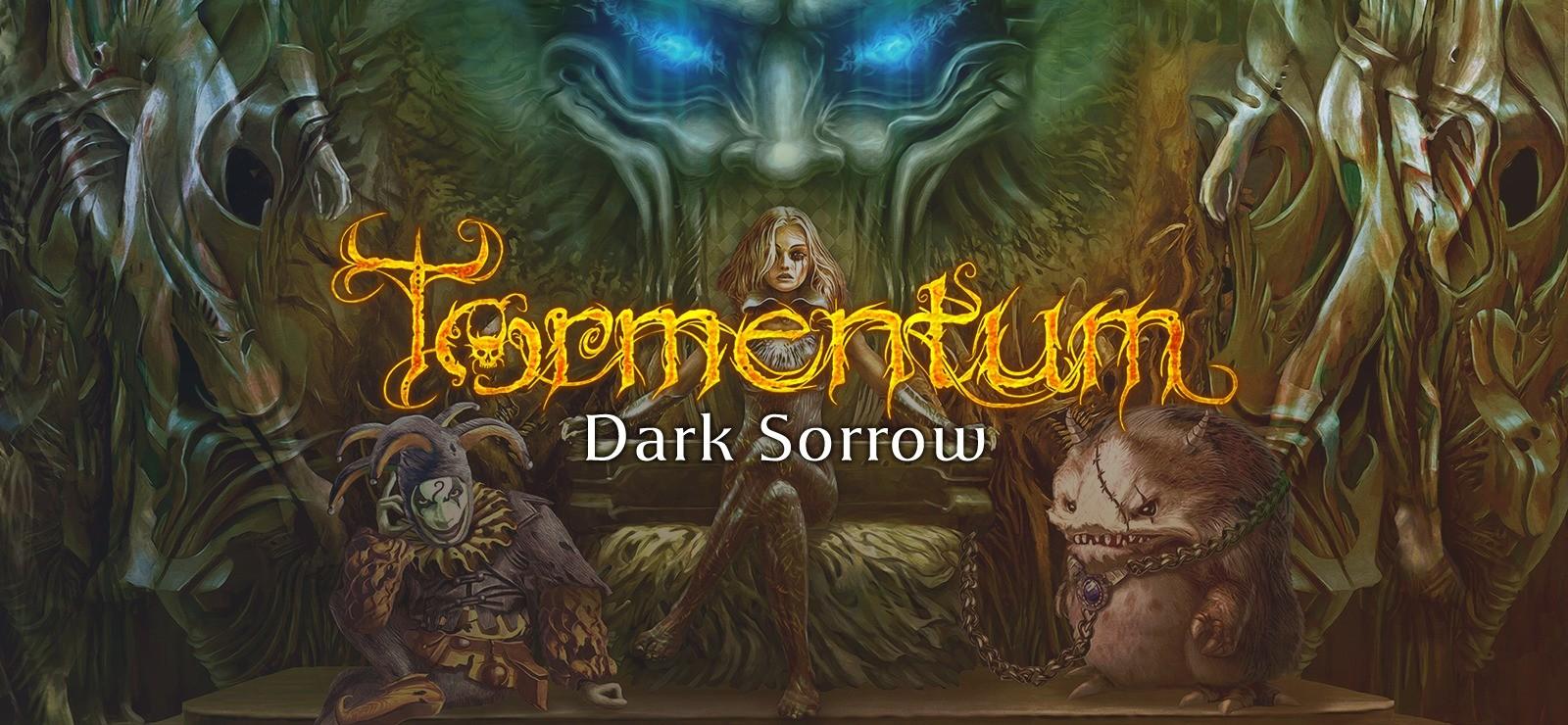 Tormentum Dark Sorrow – 2015