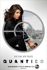 Quantico 3.Sezon Türkçe Dublajlı 1080p HD izle